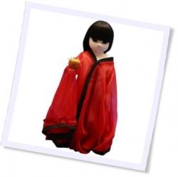 Little Apple Dolls - Umbrae
