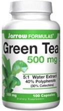 Jarrow Formula's Green Tea Extract (Click To Buy)
