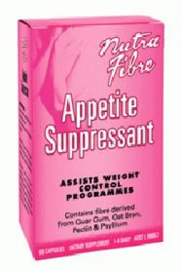 Natural Safe Appetite Suppressants
