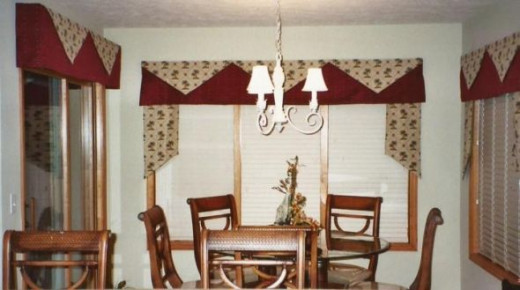 Making Window Treatments Tips And Ideas