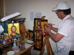Inspiring artwork that help us to grow in faith