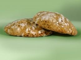 Veggielicous Cookies