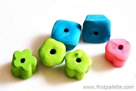plaster-crafts-chunky-beads