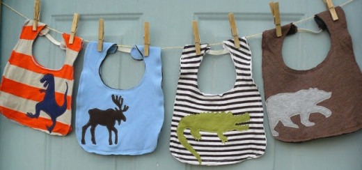 crafts-t-shirt-baby-bibs