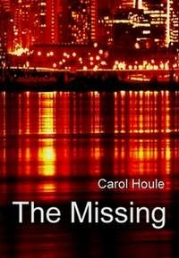 Cover of the novel: The Missing
