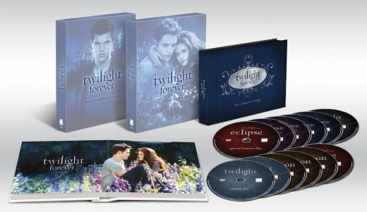 Twilight Forever Gift Set