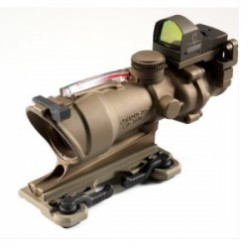 Acog Trijicon Scope - Trijicon Holographic Sights & Accessories