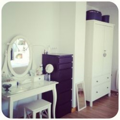 Shabby Chic Decorating: Top 5 Dressing Tables & Vanities