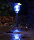 Top Five Solar Powered Landscape & Garden Lights | Reviews
