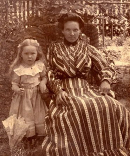 What's your ancestor's story?