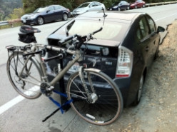 Five Best Cheap Bike Racks For Cars | 2015 Reviews