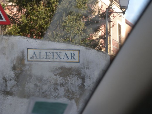 Alexiar Sign