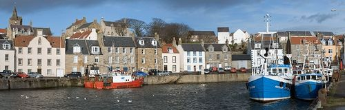 Fife, Scotland