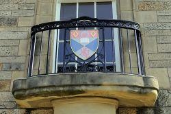 University of St Andrews crest
