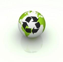 Go Green Living