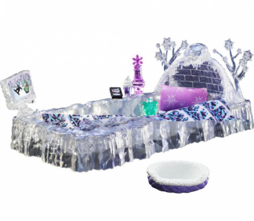 Abbey Ice Bed Playset