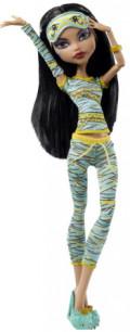 Dead Tired Cleo De Nile Doll
