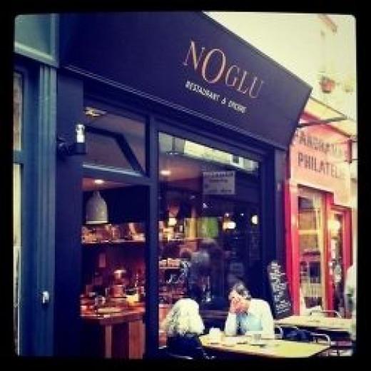 NoGlu, Paris