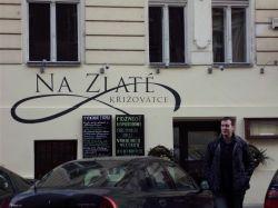Restaurace Na Zlate Krizovatce