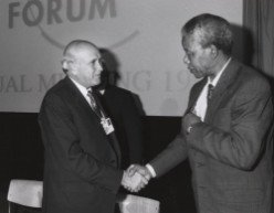Understanding Modern South African History
