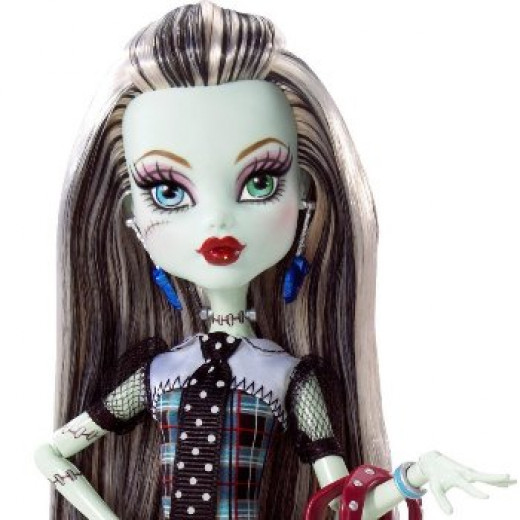 Frankie Stein Basic Doll