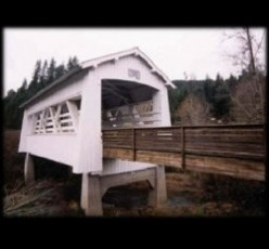 Oregon Historical Bridges