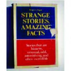 Strange Stories Amazing Facts