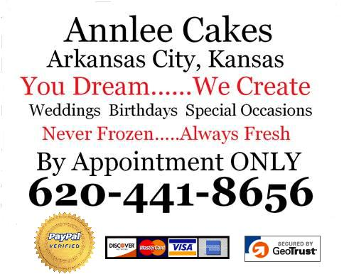 Annlee Cakes Crafts