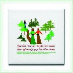 Strong Biblical Women 4 -- Ruth's Devotion