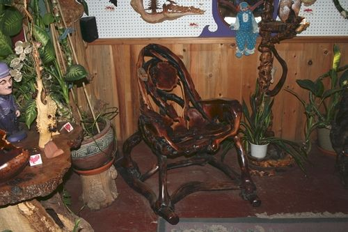 Another rocking chair