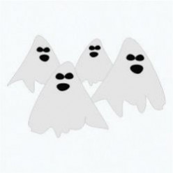 Our Fascination with Ghosts
