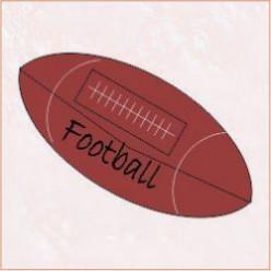 My Favorite NFL Football Teams