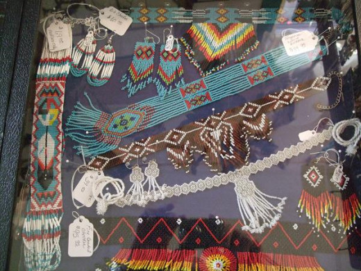 Annlee Cakes Native American Regalia and Crafts