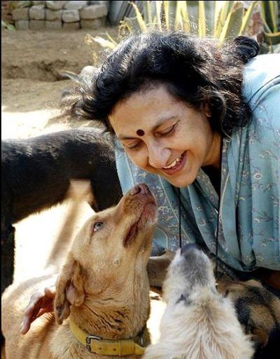 Geeta's love is returned