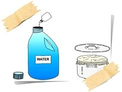 Using Bleach to Purify Water