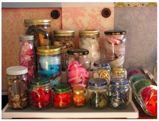 Another cheap and cheerful storage idea