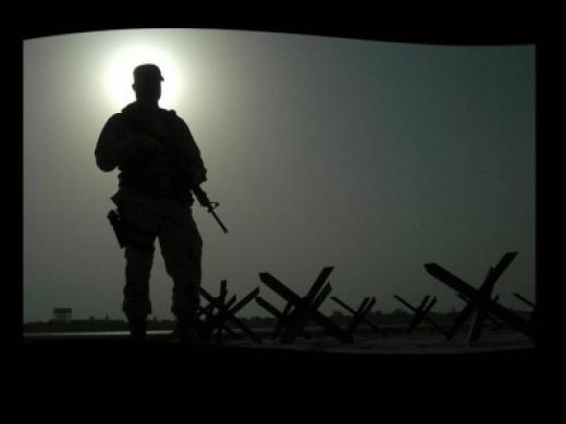 Soldier-Hero