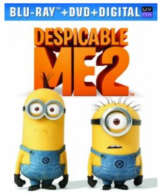 2013 Animated Movies