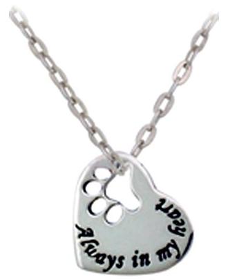 Romantic Dog Jewelry