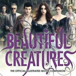 Beautiful Creatures Merchandise Including Posters, Books and Lena's Necklace