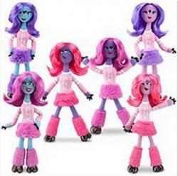 PNK Dolls