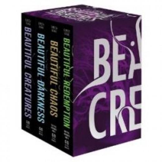 The Beautiful Creatures Box Set