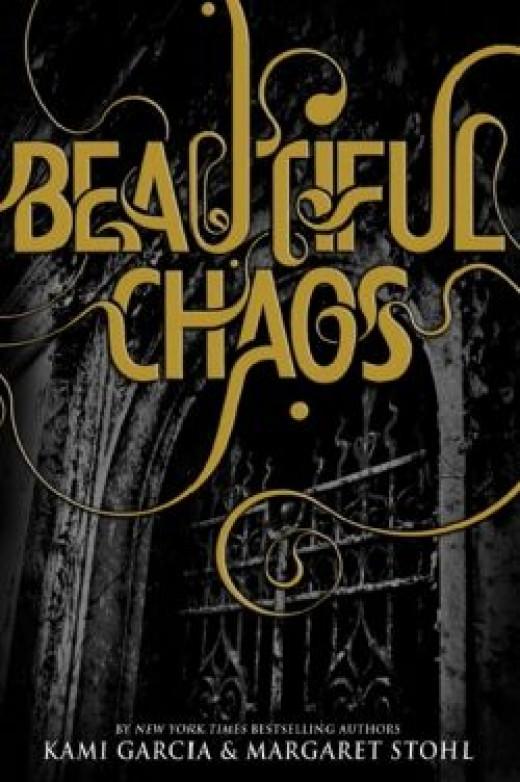 Beautiful Chaos - Beautiful Creatures Book 3