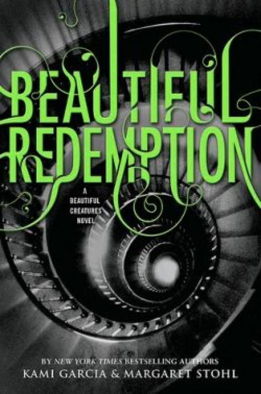 Beautiful Redemption - Beautiful Creatures Book 4