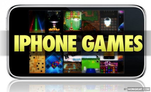 ipod touch free games