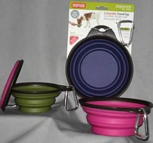 Popware bowls