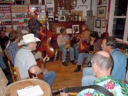 blugrass gathering