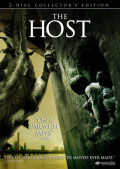 Horror Double Feature: The Host and District 9