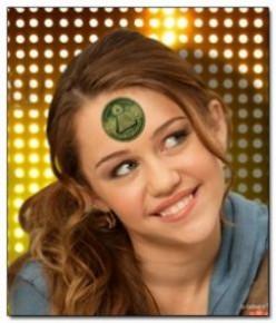 Miley Cyrus - Illuminati Controlled Puppet | Video Proof & Anti-Miley Shirts