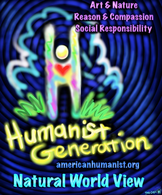 Religious Humanism? (click to read more)
